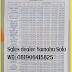 Brosur Kredit Motor Yamaha Solo 2020