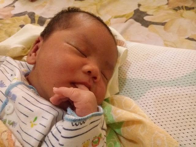 bayi-baru-lahir