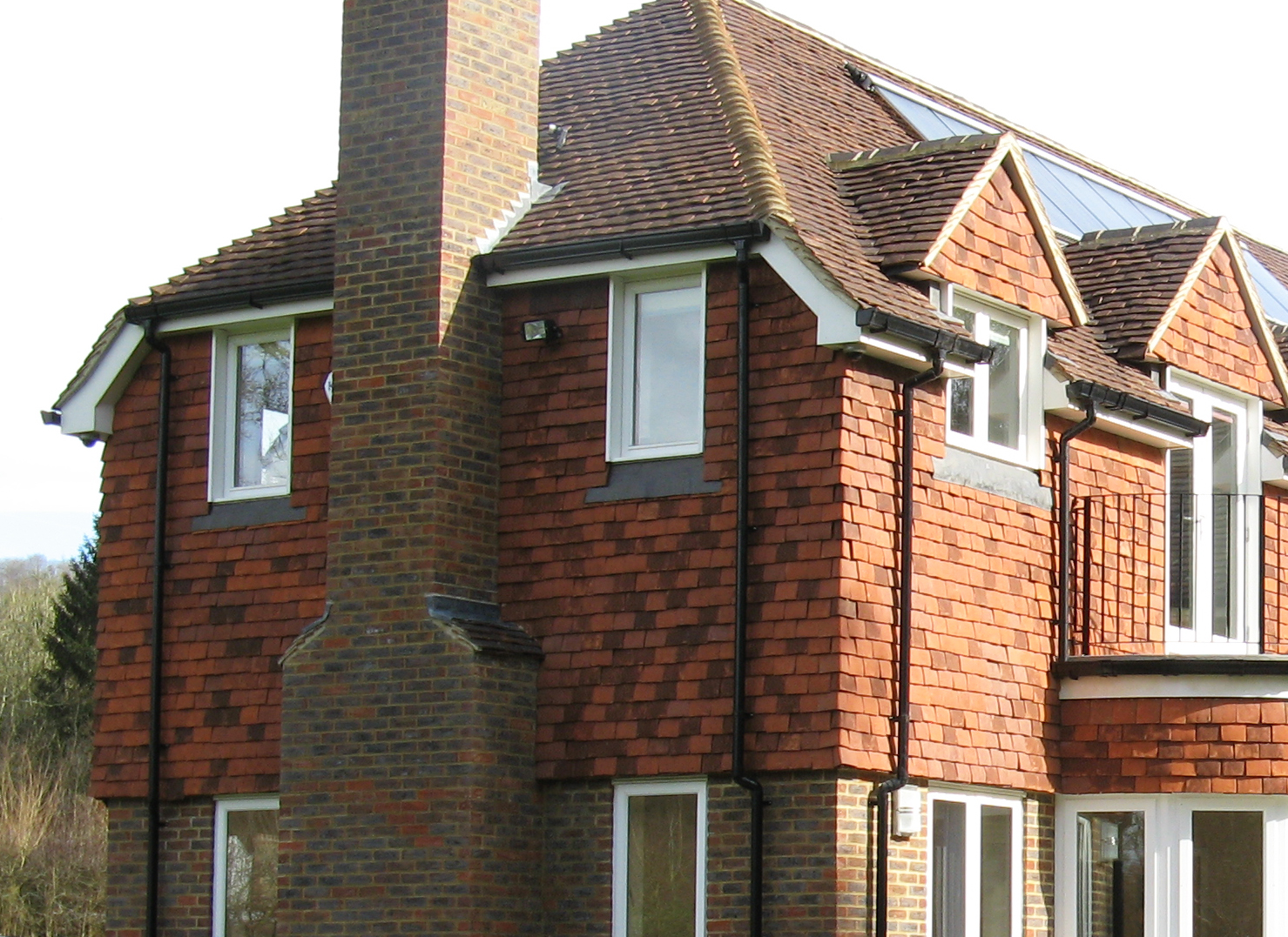 Tudor Roof Tiles Blog Why Not Add Style And Value With
