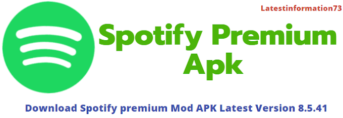 Spotify Premium APK v8.5.41 Download [ 100% Working ]