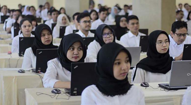 formasi pendaftaran cpns 2021