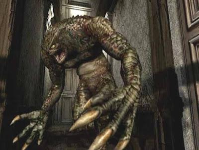 لعبة Resident Evil 1 للكمبيوتر