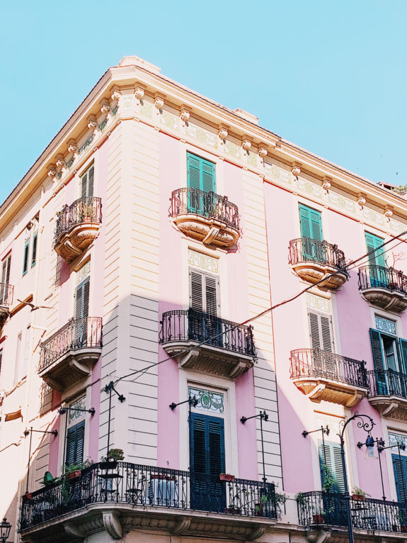 Palermo, Italy Should Def Be On Your Travel Wish List | Jackie O My