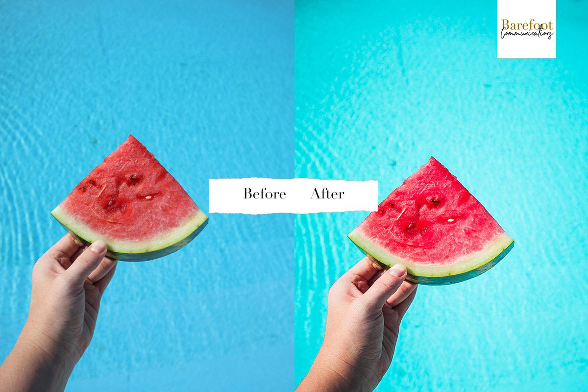 Watermelon Lightroom Presets 4975606 Free