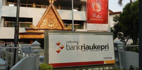 Alamat Lengkap dan Nomor Telepon Kantor Bank Riau Kepri di Pekanbaru