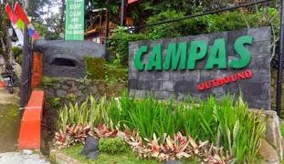 Campas Outbound Sentul Bogor