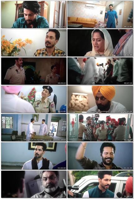 Jora The Second Chapter (2020) Full Movie Download Punjabi 480p 720p PreDVDRip || 7starhd