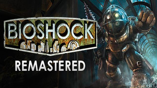 تحميل لعبة bioshock 1