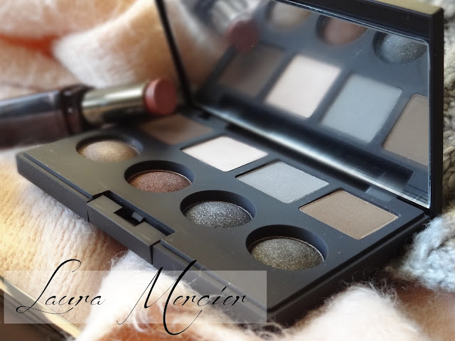 Laura Mercier Paris After The Rain Spring 2016 Makeup Collection