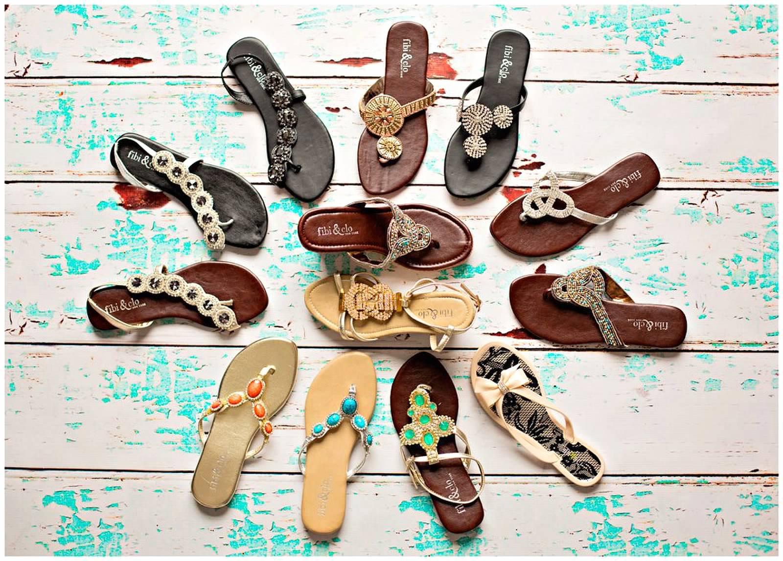 ffd5a9c1b71bf Theresa Rose Designs  Expanding My Business - fibi   clo Sandals