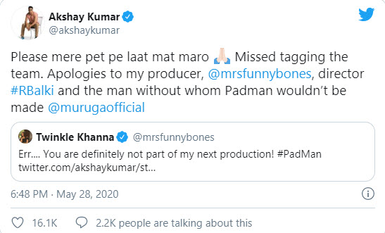 akshay-kumar-apologizes-to-his-wife-twinkle-on-social-media