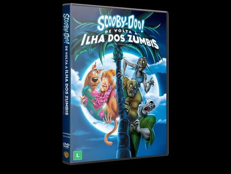 Scooby-Doo! De Volta à Ilha dos Zumbis