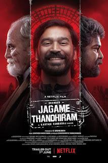Jagame Thandhiram (2021) Hindi Movie Watch Online Movies