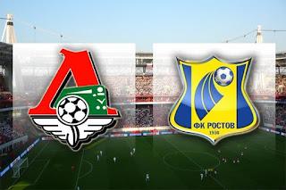 Ростов – Локомотив М смотреть онлайн бесплатно 24 апреля 2019 прямая трансляция в 19:00 МСК.