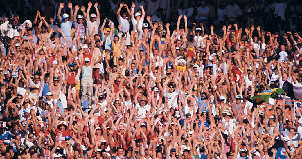 Spectators Quotes Quotesgram: Sportsmanship Quotes For Spectators. QuotesGram