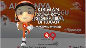 Kecewa dengan Layanan Pos Indonesia