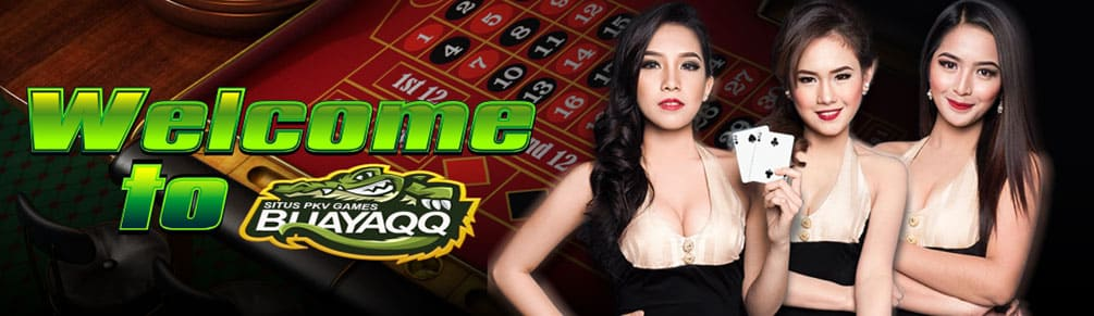 DominoQQ Game QQ Poker Online
