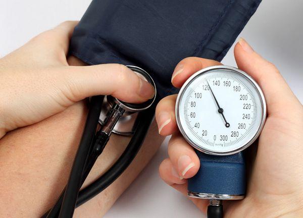 Hypertension artérielle - Causes et alimentation santé