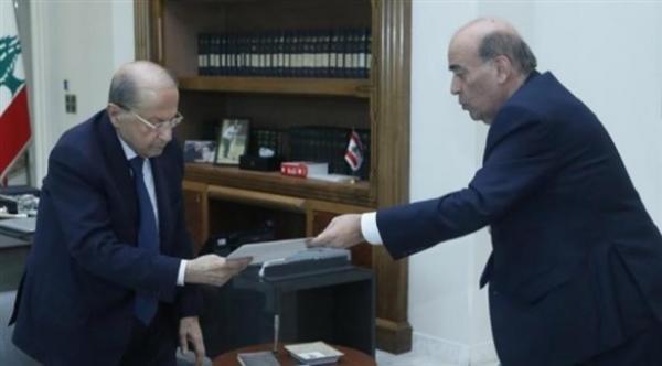 بعد إساءته لدول الخليج..وزير الخارجية اللبناني يقدم إستقالته
