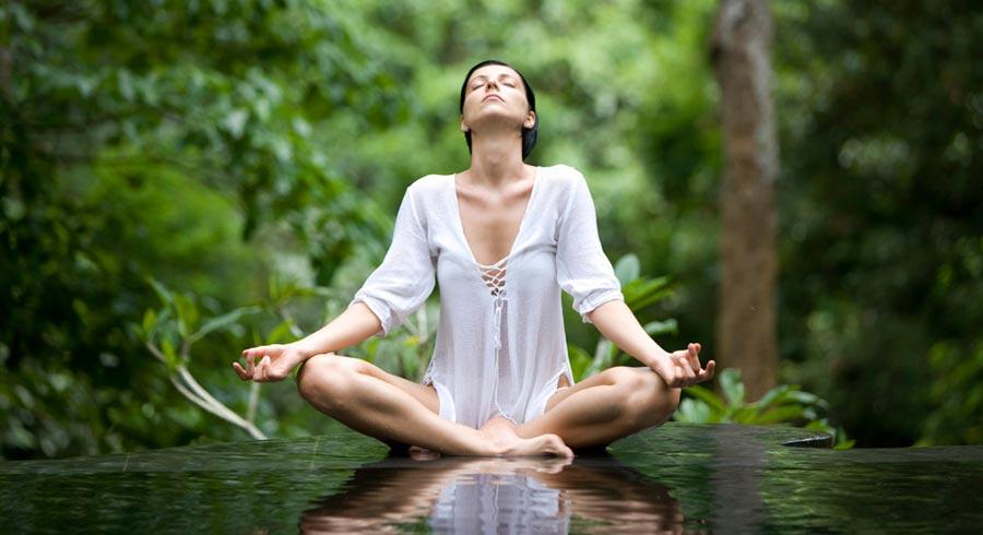 La respiración profunda: una forma sencilla de mejorar tu vida