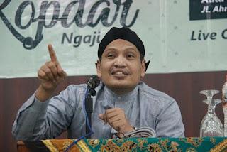Kritik Panglima Gatot, Intelektual NU: Yang Layak Angkat Isu PKI Mestinya Warga NU