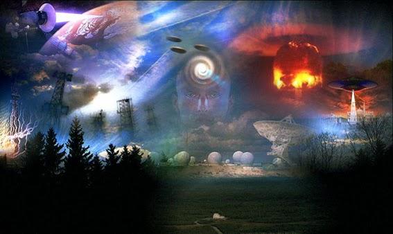Ci Sarà una Falsa Invasione Aliena programmata dagli illuminati