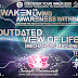 Outdated View of Life (Mechanistic Machine) 1/3 | Awaken the Living Awareness Within ∞ TRΛNSFORMΛTION ∞