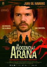 La inocencia de la araña (2011)
