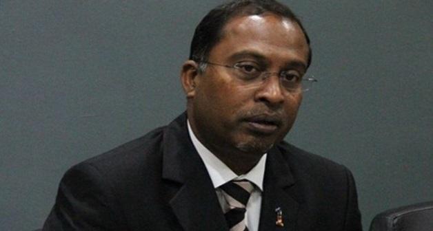 Dr. Zambry Abdul Kadir Keturunan MAMAK Terguris Dengan Hinaan Zahid Hamidi? - Ini Pendedahan Terbaru!!!