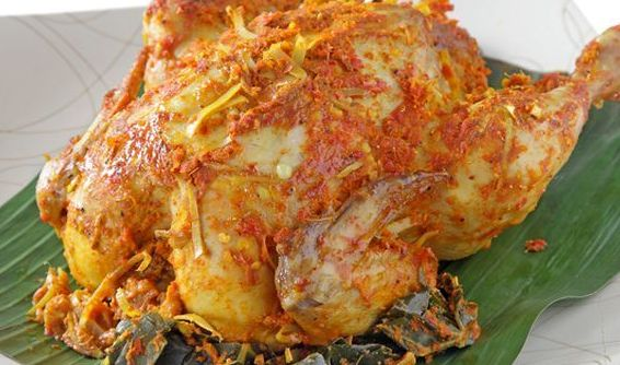 Membuat Ayam Betutu, Masakan Khas Bali Yang Begitu Enak