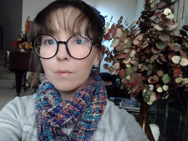 Jen Ten Art Data Tapestry Artist