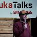 Kuliah 3 SKS tentang Humor, Komedi dan Cara Membuatnya bersama Raditya Dika