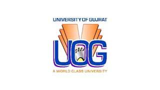 University of Gujrat logo
