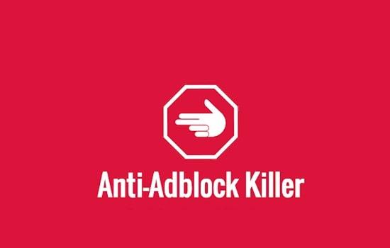 لماذا لا يفضل وضع Anti Adblock على موقعك