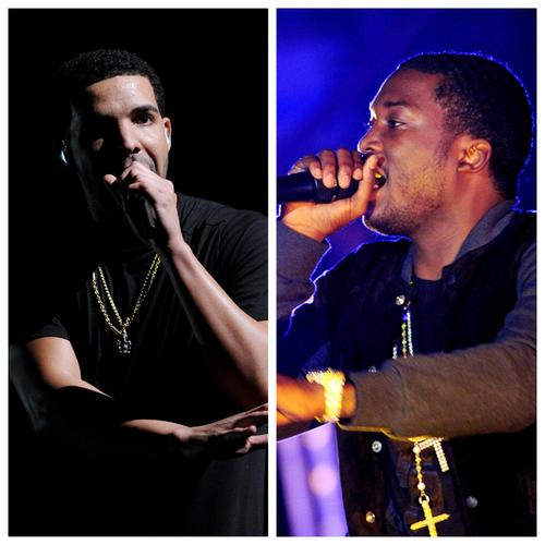 Meek Mill Lost To Drake In Ping Pong, With $100K On The Line