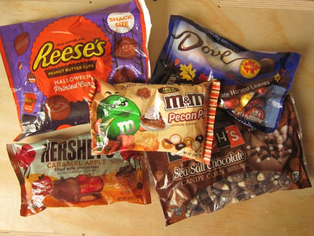 a look at some new and exclusive walmart halloween candies for 2016 - Halloween Walmart