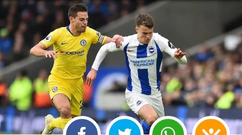 Hasil Undian Babak Keempat Piala Liga Inggris: Chelsea Vs Man United dan Liverpool Vs Arsenal