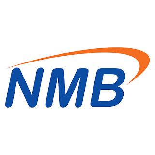 Job Opportunity at NMB Bank, Senior Database Administrator