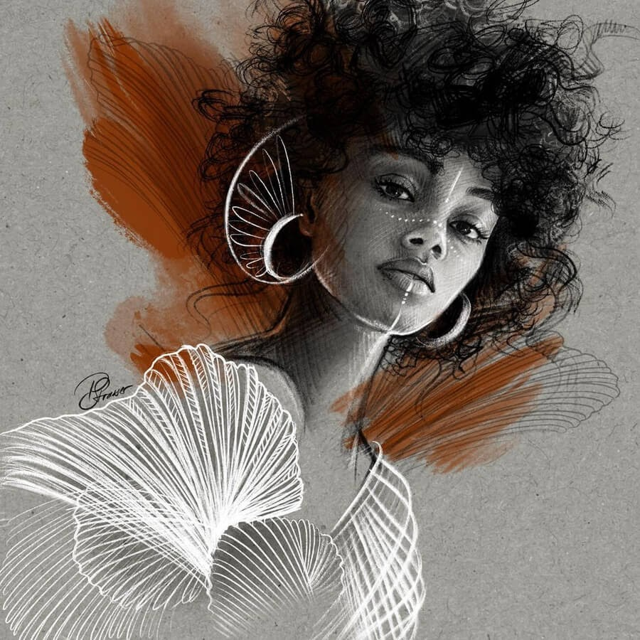 08-Digital-Art-Portraits-Petra-Strasser-www-designstack-co