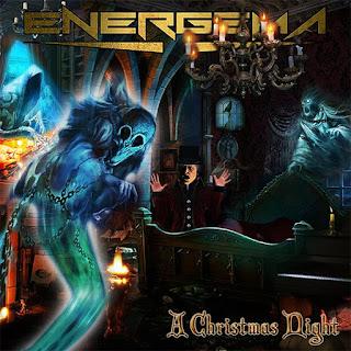 """Το βίντεο των Energema για το """"The Scrooge's Ghosts"""" από το ep """"A Christmas Night"""""""