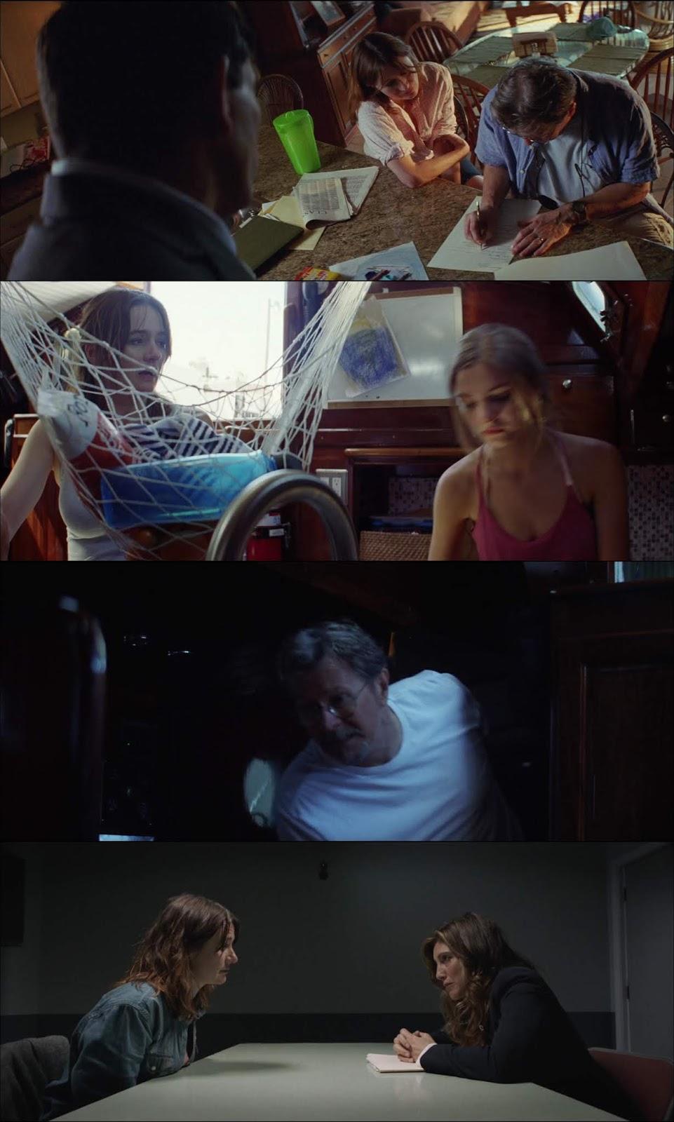 La Posesión de Mary (2019) HD 1080p Latino