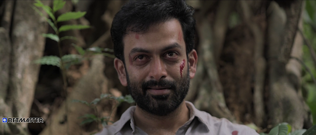 Kuruthi 2021 Dual Audio Hindi [HQ Dubbed] 1080p HDRip