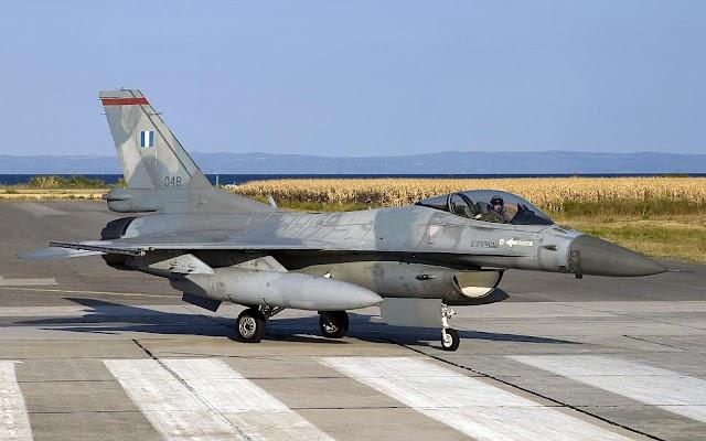 Οι «αετοί» του Αιγαίου είναι εδώ-Υπερσύγχρονο στόλο 146 μαχητικών θέλει να δημιουργήσει η ΠΑ