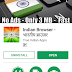India Browser –Ad free(Made within India) APK -Size 2MB
