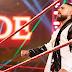 Andrade é liberado do seu contrato com a WWE