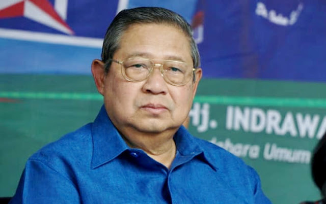 Pengamat ini Heran, SBY Diam Terkait Cuitan 7 Kontainer Andi Arief