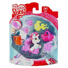 MLP Sweetie Belle Mermaid Singles Ponyville Figure