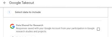 Cara Backup Seluruh Data Google Drive Menggunakan Google Takeout