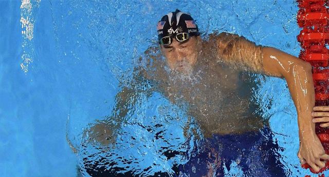 El Mundial de natación se disputará en Piscinas de gel hidroalcohólico