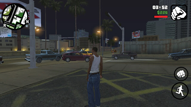Grand Theft Auto San andreas for free